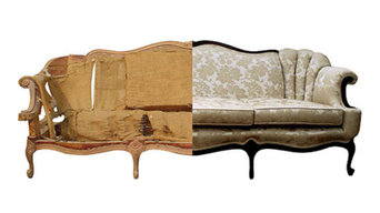 Upholstery and Furniture Repair Services