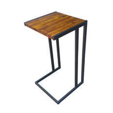 Design59furniture   Acacia Hardwood C Table   Side Tables And End Tables