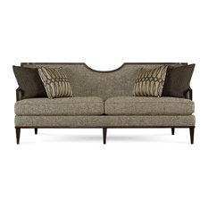 A.R.T. Home Furnishings - Harper Mineral Sofa - Sofas