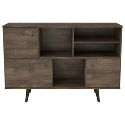 Midcentury Buffets And Sideboards By International Home Miami Corp