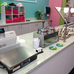 GEOS Sweet Frog, Suffolk, VA