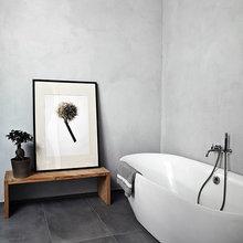 Ванная комната. Минимализм