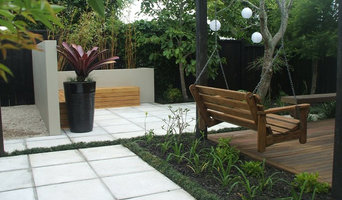 auckland landscaping projects