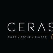 Cerastone tile + stone's photo
