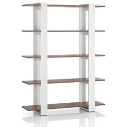 Contemporary Bookcases by Homesquare