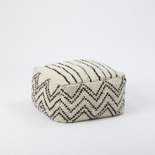 Guest Picks: The Perfect Pouf