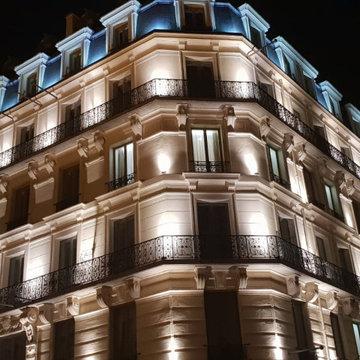 Exedra Lyon - Hotel Boscolo
