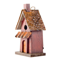 Beautiful Robin Birdhouse Plans Free Images - Today designs ideas ...