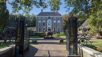 wedi pr l'Hotel De Havixhorst a De Schiphorst