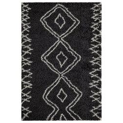 Scandinavian Area Rugs by Homesquare