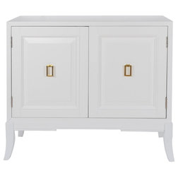 Contemporary Accent Chests And Cabinets by ShopLadder