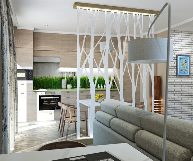 Trendy Rendering by STYLE DESIGN
