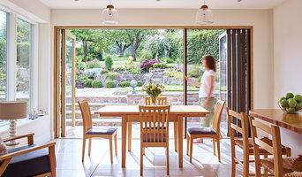 Derbyshire Home