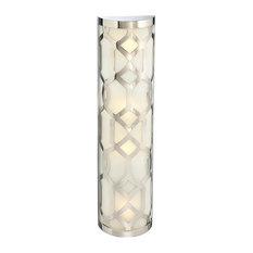 Asian Bathroom Vanity Lights  Houzz
