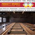 Profilbild von Parkett Weber GmbH Fußbodentechnik Bonn