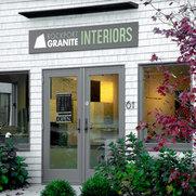 Foto de Rockport Granite Interiors