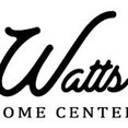 Watts Home Center's profile photo