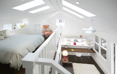 Raising the Bar for Vaulted Ceilings