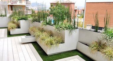 Los 15 Mejores Paisajistas Y Diseño De Jardines En Madrid