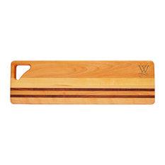 best modern cutting boards  houzz, Kitchen design
