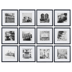 Contemporary Picture Frames by Pinnacle Frames
