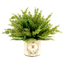 Farmhouse Artificial Plants And Trees by Creative Displays & Designs, Inc.