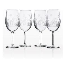 Heron All Purpose Wine Glass 18oz | Set of 4