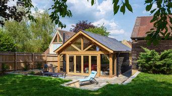 Buckinghamshire – Rustic Listed Farmhouse