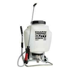 Chapin Jetclean Commercial Backpack Sprayer