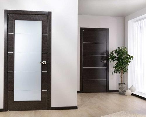 Modern European Interior Doors
