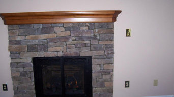Hearths and Fireplaces