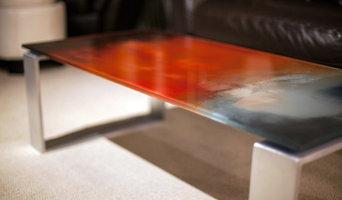glass art & furniture