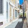 Houzz Франция: Там, где соединяются арки, свет и камень