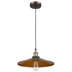 Industrial Pendant Lighting by CHLOE Lighting, Inc.