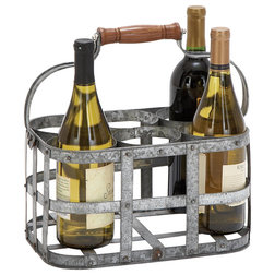 Farmhouse Wine Racks by GwG Outlet
