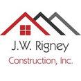 JW Rigney Construction Inc.'s profile photo