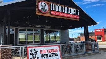 slim chicken