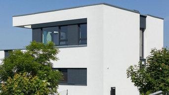 Wohnhaus Cham
