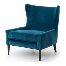 Bella Bayoux Wing Chair