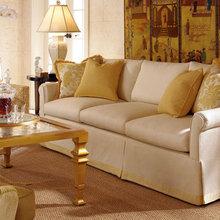 Skirted Sofas