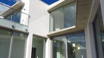 Proyecto y dirección de chalet unifamiliar en Costa den Blanes (Mallorca)