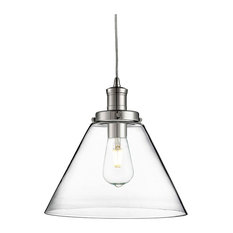 Searchlight Pyramid Pendant Ceiling Light