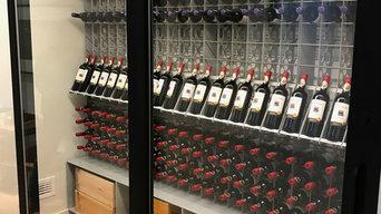Wine cellar Upper East Side