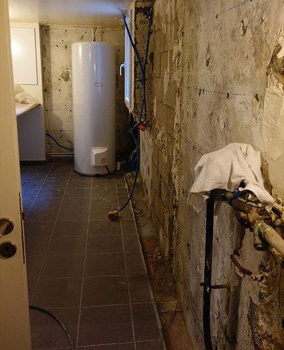 Avant/Après : rénovation d'une maison pleine de malfaçons