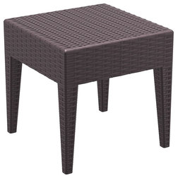 Tropical Outdoor Side Tables by Compamia