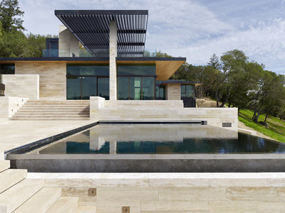 Modern by Sagan / Piechota Architecture