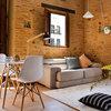 Casas Houzz: La reforma exprés de un piso de 39 m² en Valencia