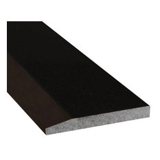 Premium Blk 4X36X.75 Sngl Holy Polished Granite Thresholds And Sills
