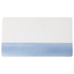 Anne Black Kyst Tile, Sky Blue, Large