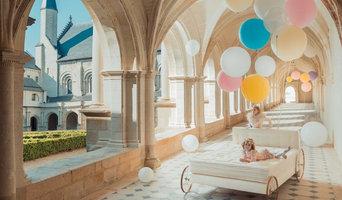 Hotellerie-Matelas Fontevraud en latex 100% naturel certifié - Biosense